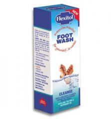 Flexitol Foot Wash