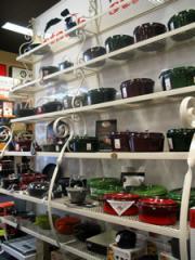 Cookware Staub