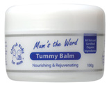 Mum's the Word Tummy Balm