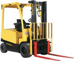 Electric Forklifts, J2.2-3.5XN