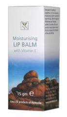 Moisturising Lip Balm with Vitamin E