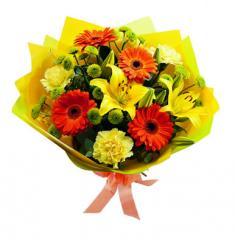 Zing Bouquet