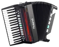 Roland FR2 V-accordion