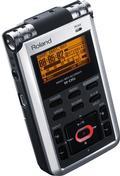 Roland R05 portable recorder