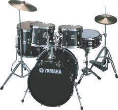 Yamaha gigmaker drums set
