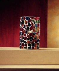 Bazaar Mosaic Lamp