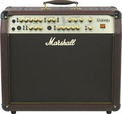 Marshall AS100D combo amplifier