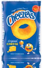 Сheezie Snacks