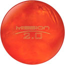 Balls Ebonite Mission 2