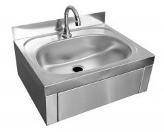 Knee Operated Sink ASKOB1