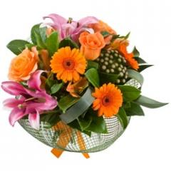 Norma-Jean Bouquet
