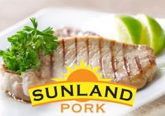 Sunland Premium Australian Pork