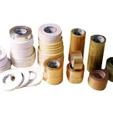 Adhesive and Packaging Tapes
