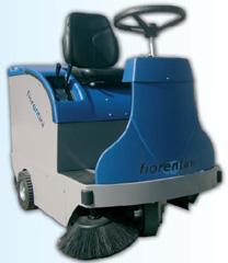 Ride On Sweeper, Fiorentini UBF28