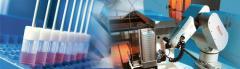 Scientific Instruments & Automation