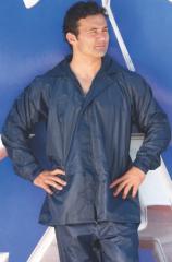 Wet Weather Wear