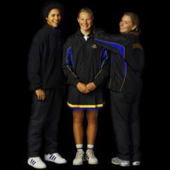 Uniforms to school children