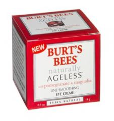 Burt's Bees Ageless Line Smoothing Eye Creme