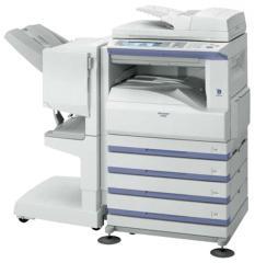 A3 Multifunction Copier/Printer/Fax/Scanner