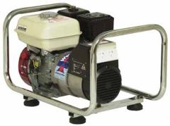 Petrol Generator, Workmate™