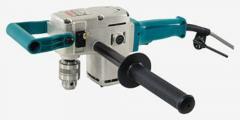 Angle Drill, Makita DA6301
