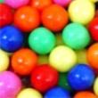 Bubble Gum Balls