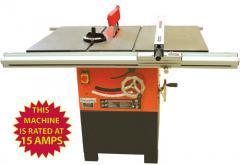 Table Saws, Sherwood MJ-2325-B