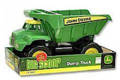 38cm Big Scoop Dump Truck