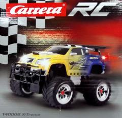Carrera RC 1:14 Off Roader w/Lights - Inferno
