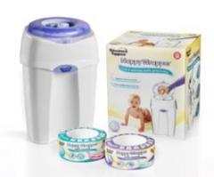 Tommee Tippee Nappy Wrapper