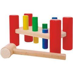 Bajo Hammering Board