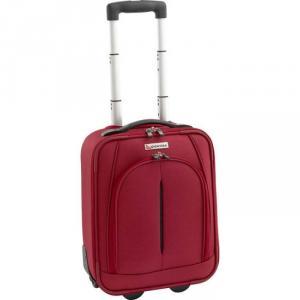 Wheeled Cabin Luggage, Qantas Tullamarine
