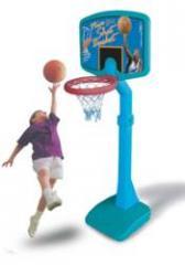 Basketball Set 80 x 70 x 165 - 230 cm