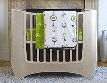 Olli & Lime Cot Linen