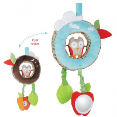 Treetop Friends Night And Day Discovery Toy