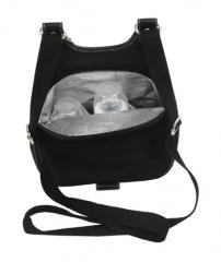 Vintage Demi Bag - Ebony