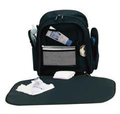 Classic Mini Back Pack Bag - Navy