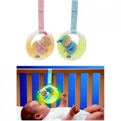 Chicco Goodnight Moon Musical Nightlight