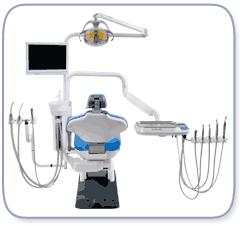 Dental Unit Systems, William Green Tantus