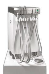 Dental Equipment, Vacu-Jet Plus