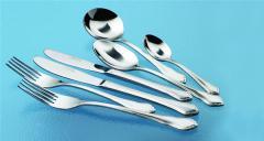 Cutlery Set, Regency 28 Pieces