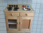 Childs Stove & Sink Combination