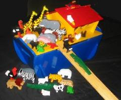 Noahs Ark large