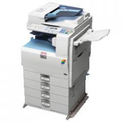 Photocopier, Ricoh MP C2051