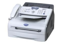 Laser Fax Machine, Brother FAX-2920