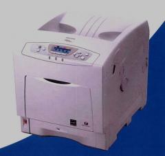 Colour Laser Printer, Ricoh SP C430DN