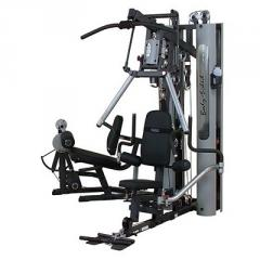 BodySolid G10B Gym Equipment