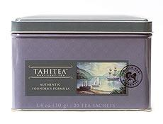 Tahitea™ Authentic Founder's Formula Tea