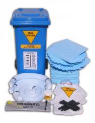 Dangerous Goods Spill Kit