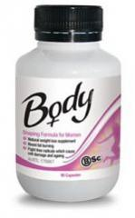 Body Science Shaping Formula for Women